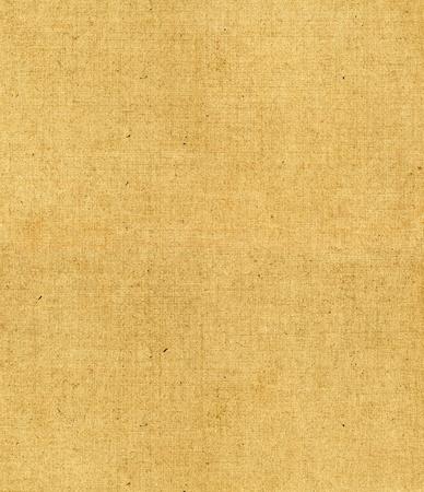 古い黄ばみ布不織布の質感を持つ。