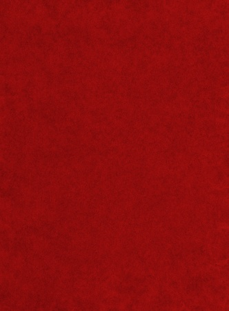 A red paper background with mottled texture; huge file.