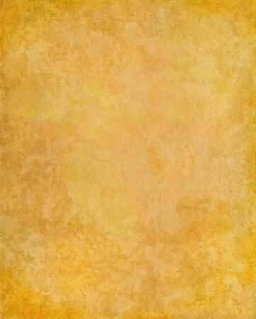 mottling: Old textured paper with marbled stains and mottling.