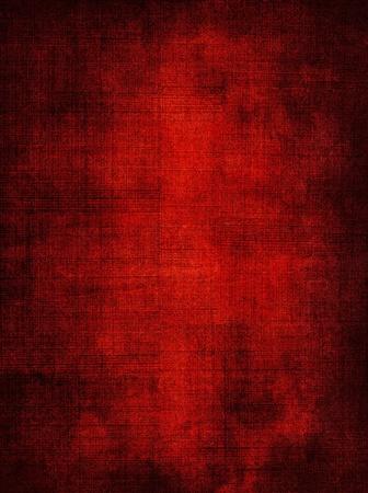 어두운 grunge 짤막한 레드 스크린 메쉬 패턴입니다.