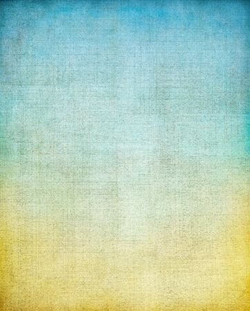 crosshatched: A vintage cloth book cover with a screen pattern, color gradient, and grunge background textures    Stock Photo