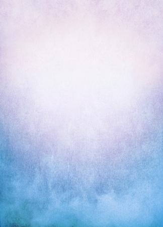 그라데이션 이미지를 분홍색 화려한 파란색 안개, 안개, 구름의 배경 이미지는 중요한 질감과 (100)에 표시 곡물이있다