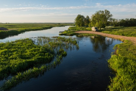 Narew National Park