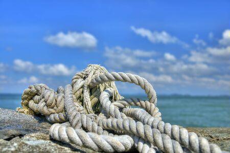 unused: The Ropes