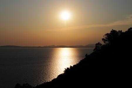 mallorca: Sundown in Mallorca