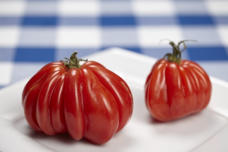buey: Ox coraz�n tomate