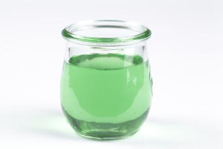 woodruff: Woodruff jelly