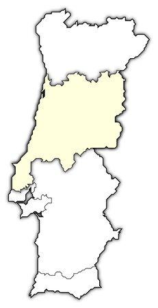 Cartina Politica Portogallo Con Regioni.Immagini Stock La Mappa Politica Del Portogallo Con Le Varie Regioni In Cui E Evidenziato Alentejo Image 10818581