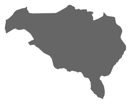 バミンギ ・ バンゴラン州、中央...
