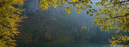 herbst: Herbst im Berchtesgadener Land
