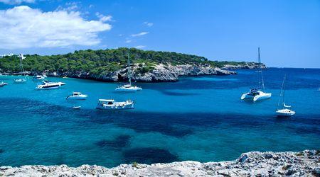 Mallorca 2  Standard-Bild - 6831150