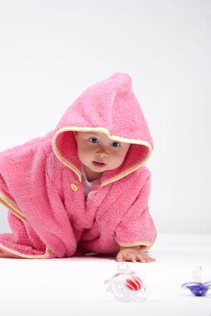 mensch: Baby 1