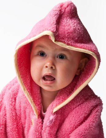 Baby is uncertain