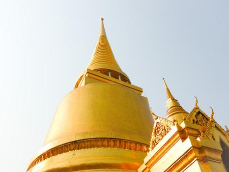 Königspalast in Bangkok Editorial