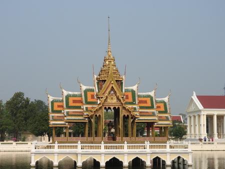 Royal Summer Palace Bang Pa In