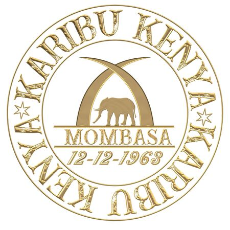 Welcome Kenya Karibu Kenya