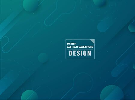 Modern abstract background in liquid and fluid style. Trend design of the world. 3D illustration template for web banner, business presentation, homepage, landing page.