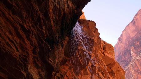 Grand Canyon, South Rim, Arizona, United States of America. Stok Fotoğraf