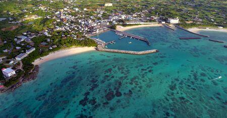 Kagoshima Prefecture Yoron Island Beach