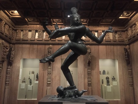 Shiva Nataraja, The Lord of Dance