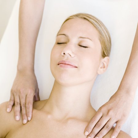 complementary therapies: Massage