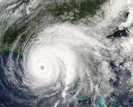 climatology: Hurricane Ivan