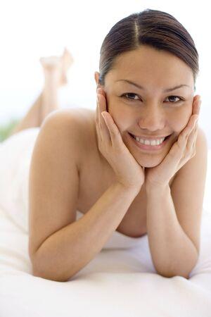 rejuvenated: Massage