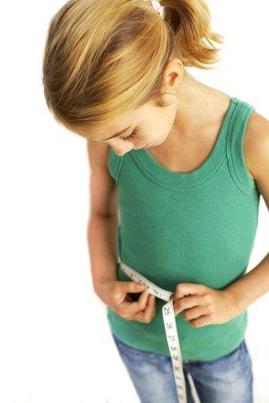 Childhood dieting LANG_EVOIMAGES