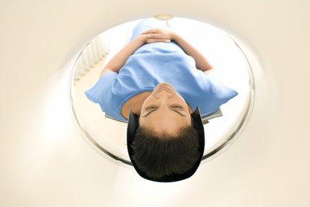 computerised: CT scanning