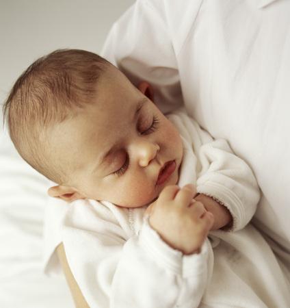 maternal: Baby girl