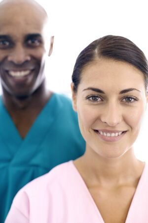 surgical department: Medical staff