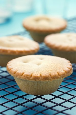 mince: Mince pies