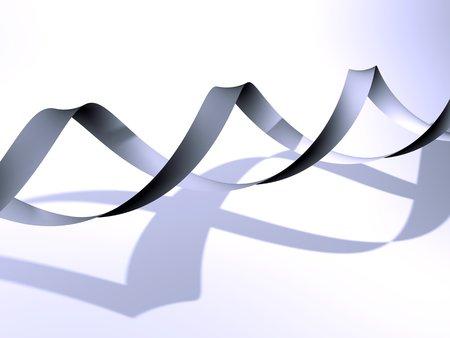 to encode: DNA molecule, conceptual artwork