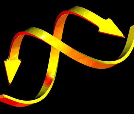 helical: DNA, conceptual artwork LANG_EVOIMAGES