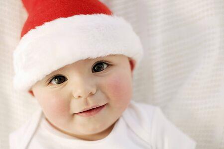 Baby boy LANG_EVOIMAGES