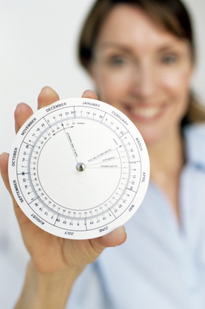 forties: Gestation calculator