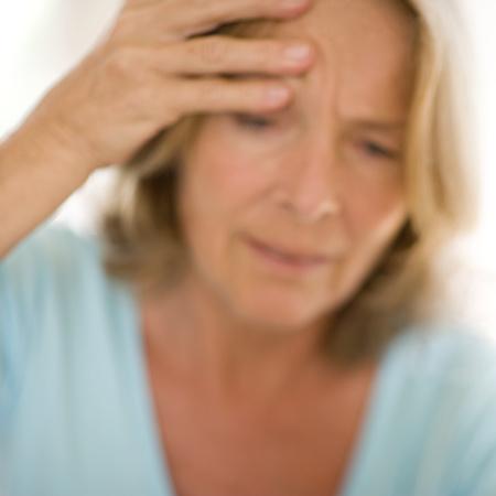 throbbing: Headache