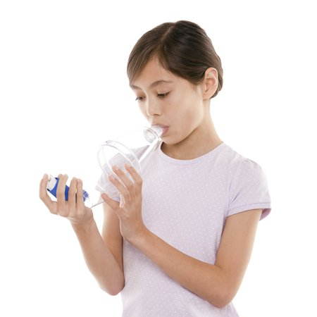 Asthma treatment LANG_EVOIMAGES