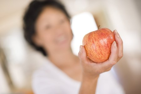 ascorbic acid: Healthy eating