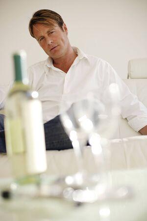 tempted: Alcoholism