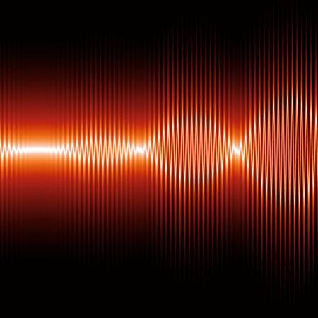 acoustics: Sound waves,artwork