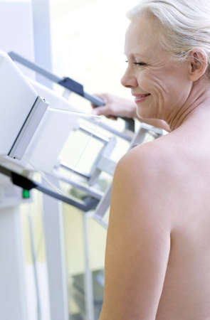 mammography: Mammography