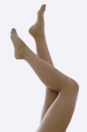 muscle formation: Womans legs LANG_EVOIMAGES