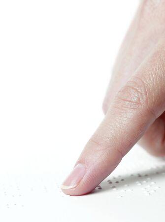 braille: Braille reading