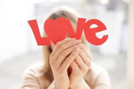 MODEL RELEASED. Love,conceptual image LANG_EVOIMAGES