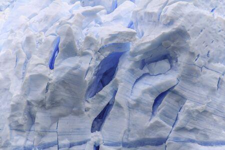 los glaciares: Perito Moreno Glacier,Argentina