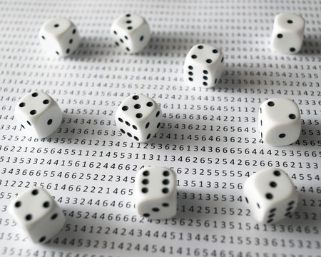 outcomes: Probability and randomness