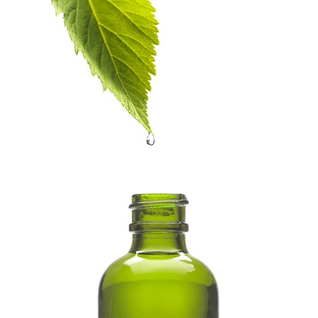 tincture: Herbal tincture,conceptual image LANG_EVOIMAGES