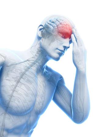 Headache,artwork LANG_EVOIMAGES