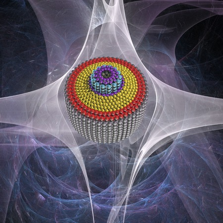 differential: Differential nanogear, artwork